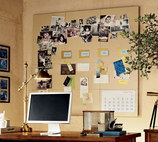 personalize your desk office space decor
