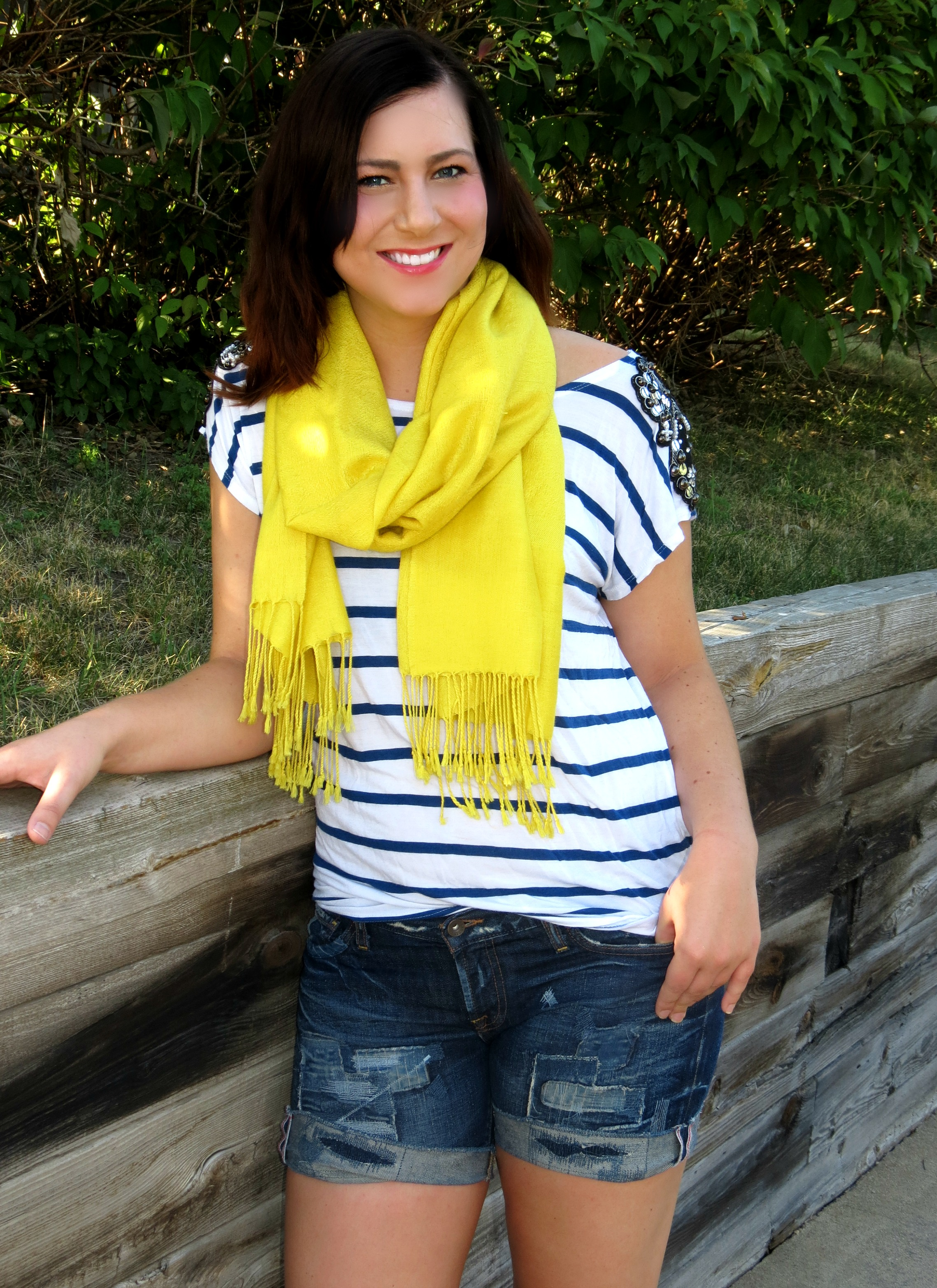 yellowscarf