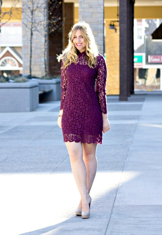 Burgundy-Lace-Dress-667x1024