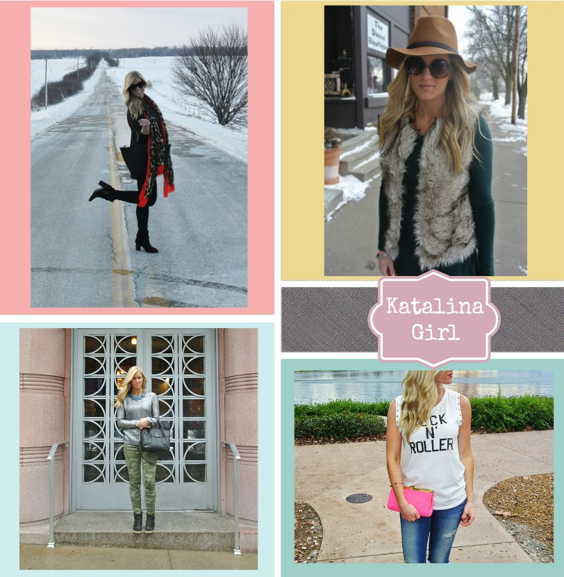 Katalina Girl Midwest Fashion Blogger