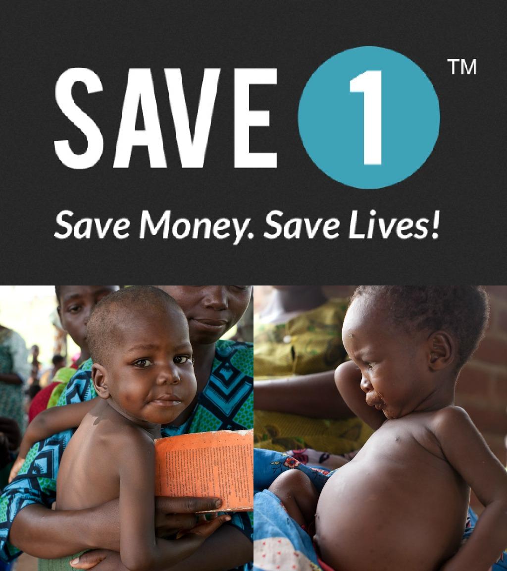 Save 1