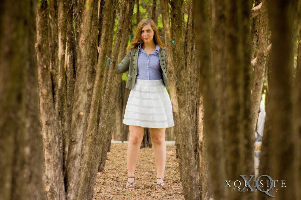 white skirt 6