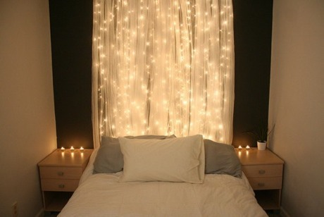 Headboard Lights