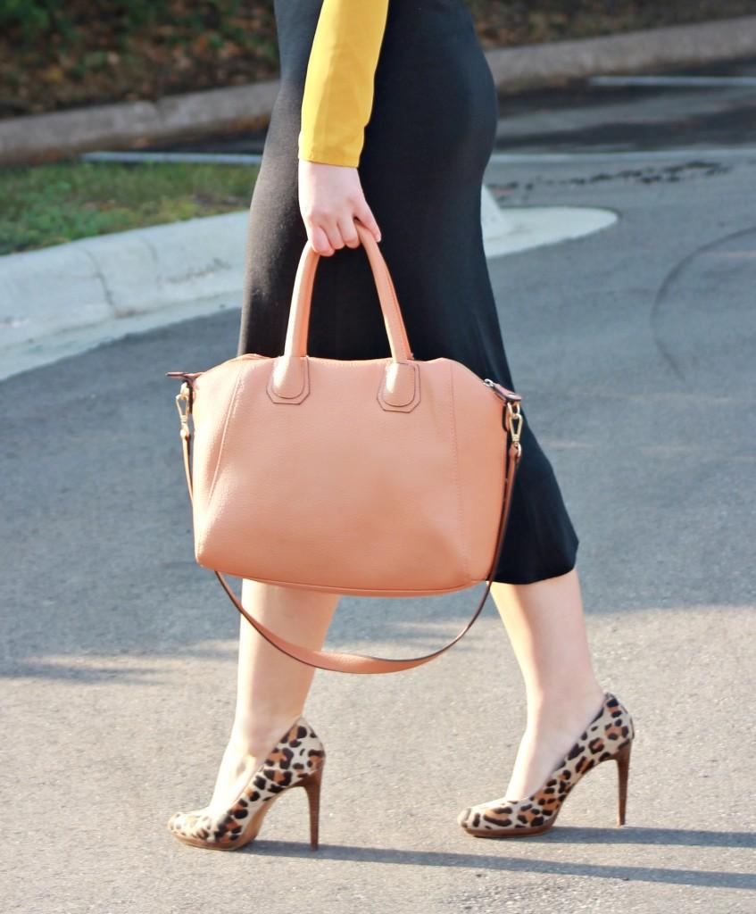 Leopard Heels, BCBG Generation, Nordstrom Rack, BCBG heels, leopard print, fall outfit, leopard print for fall