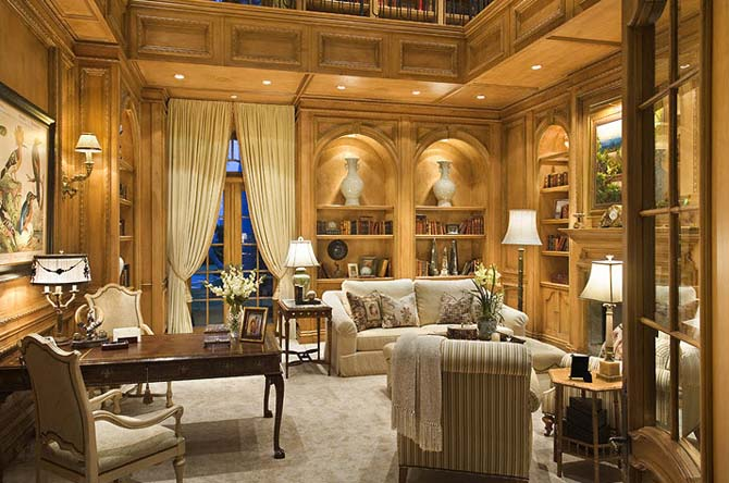 Living-Room-Elegant-Interior-Design-Classical