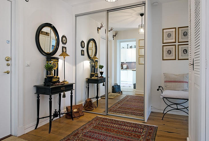 How to Reflect Your Personal Style in Your Apartment Decor ...