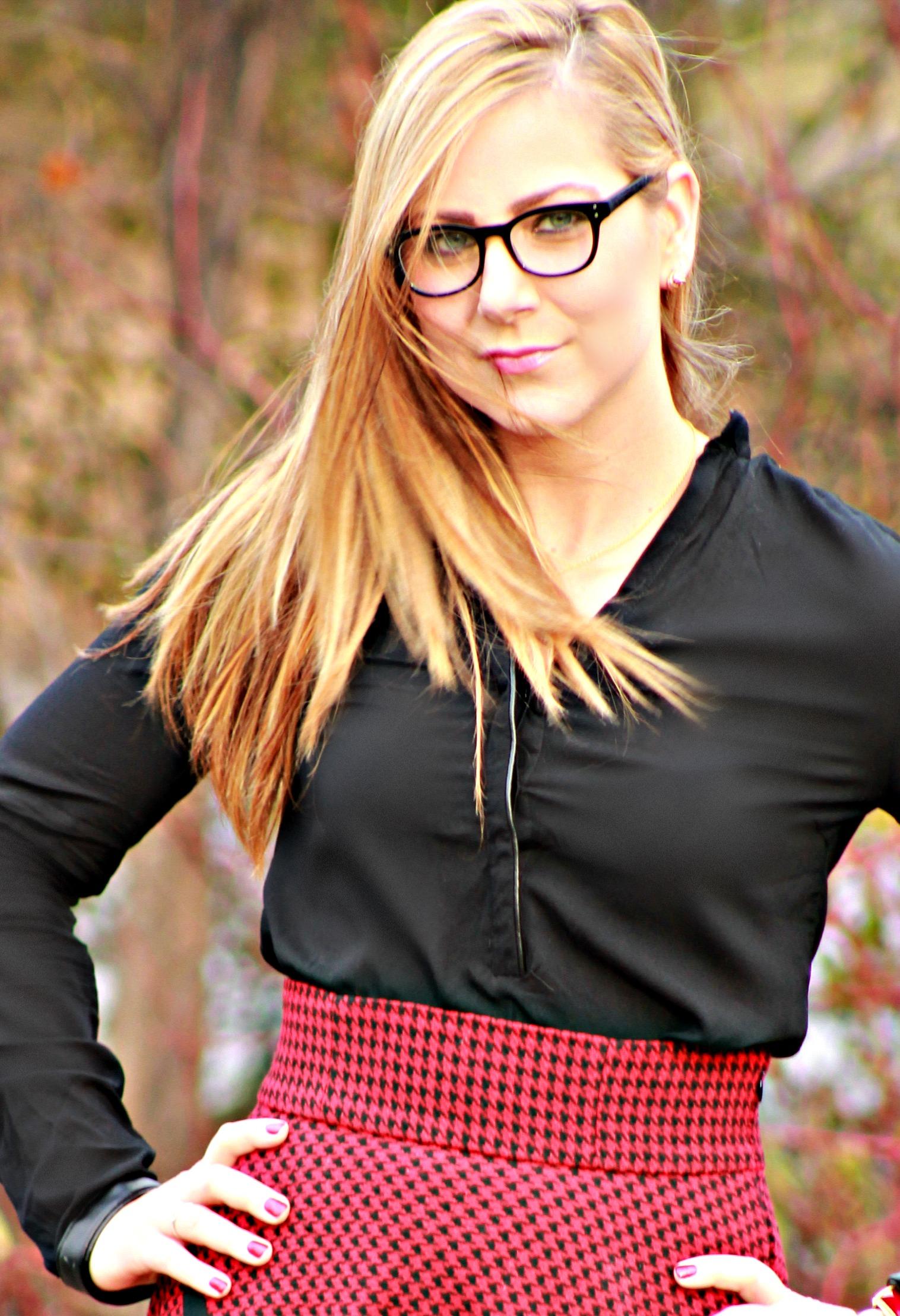 Aupie blouse