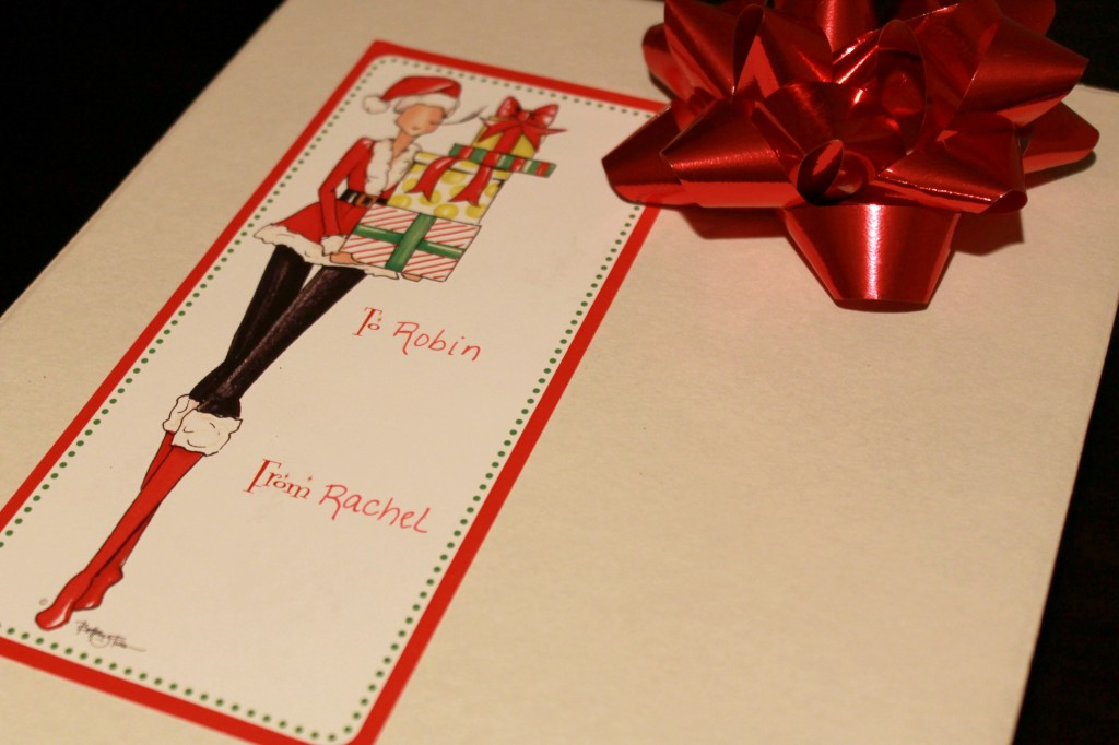 Scarf Gift, holiday season, Christmas gifts, scarf