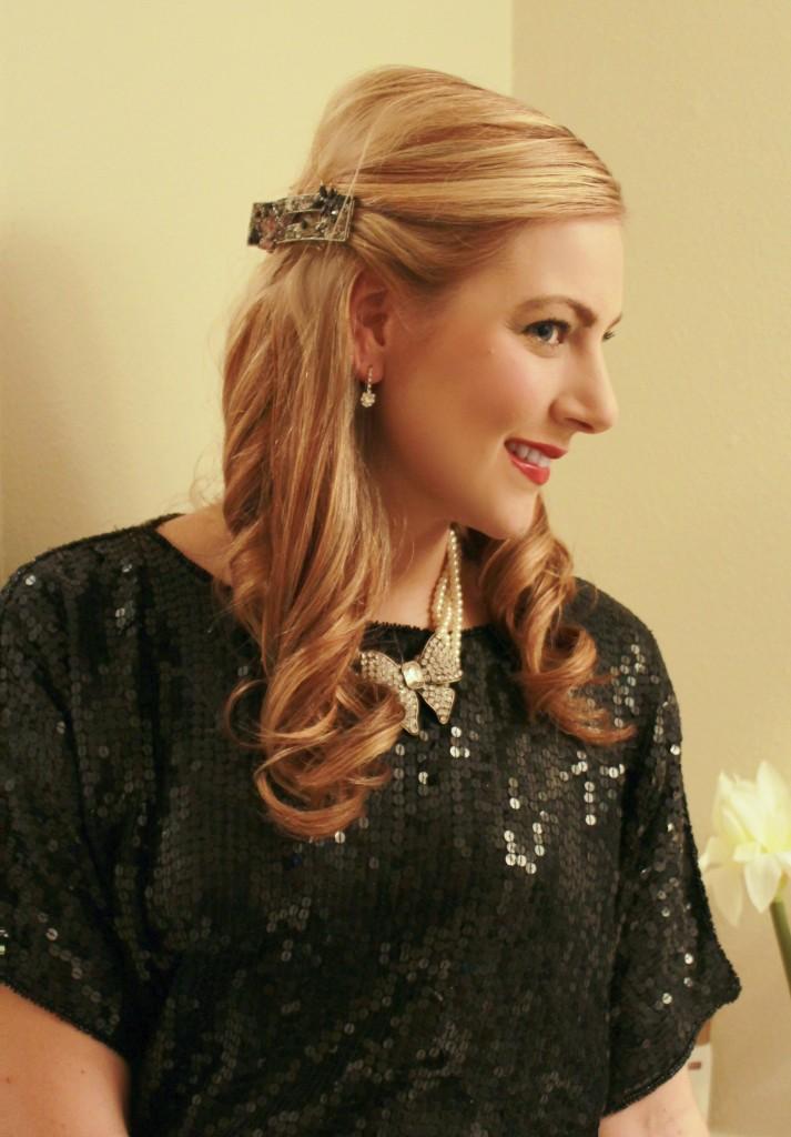 Diana Agron Hair Inspiration