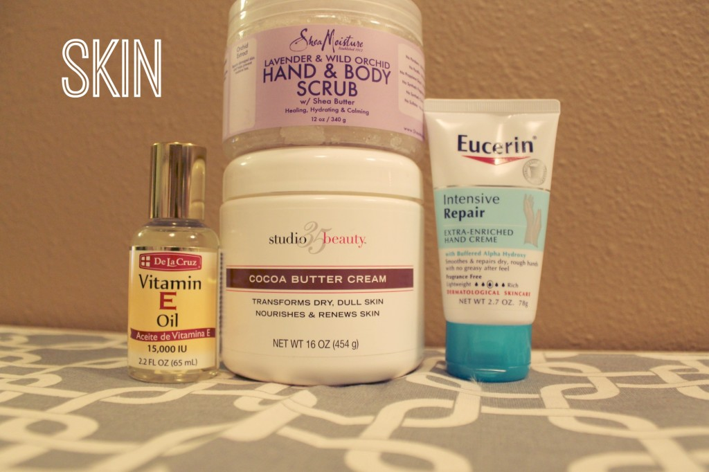Skin Products from #WalgreensBeauty #CollectiveBias #Shop