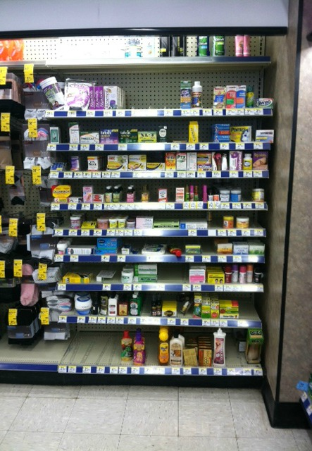 Where to find supplements and oils at #WalgreensBeauty #CollectiveBias, #shop, #cbias, vitamin E oil, oils, supplements, beauty products