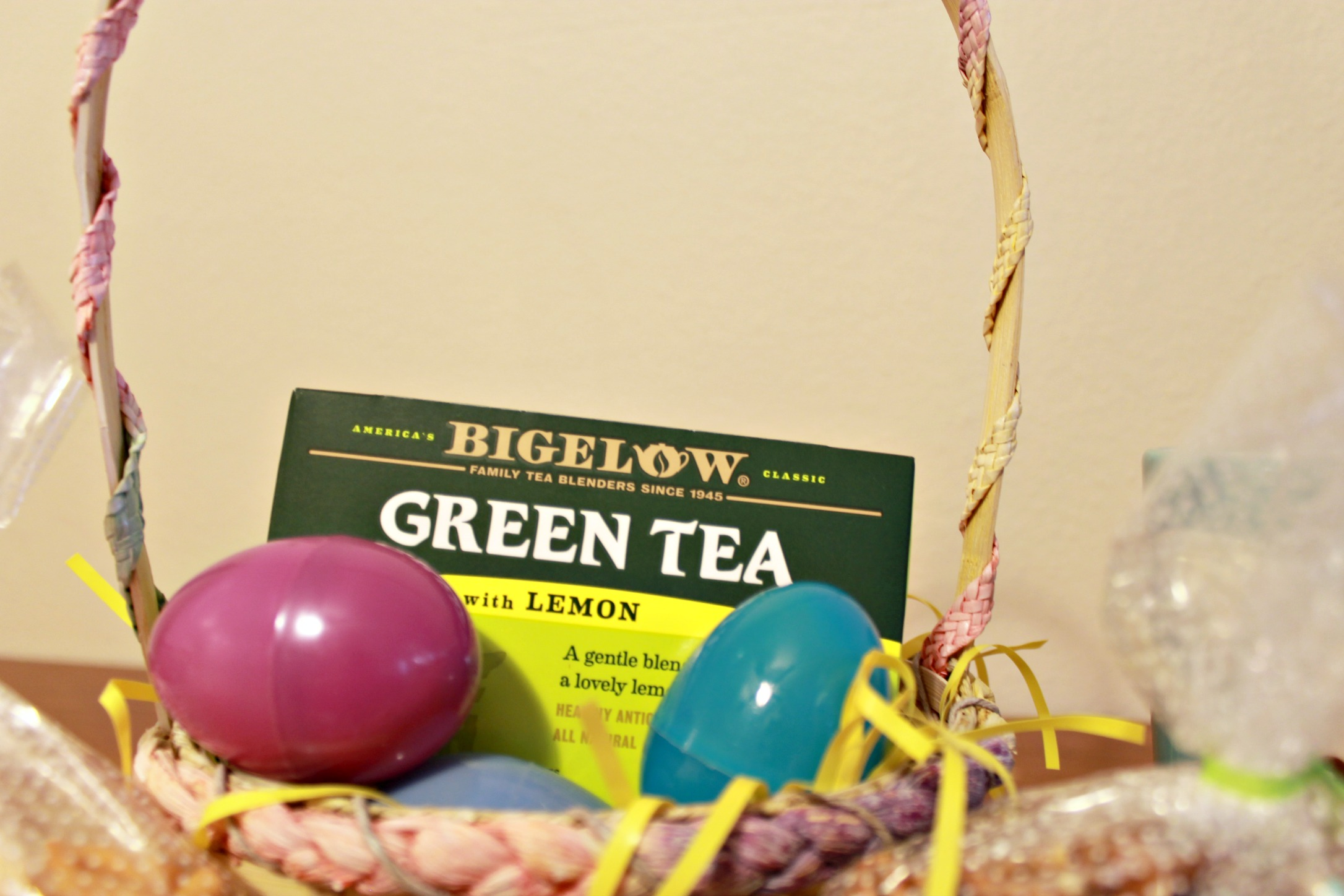 Bigelow Tea for Easter Celebrations #shop #Bigelow #TrendTea #CollectiveBias