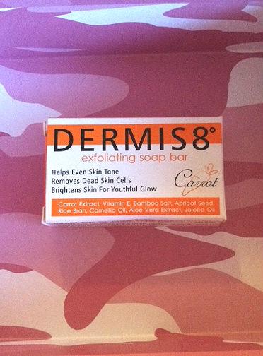 Dermis8 exfoliating