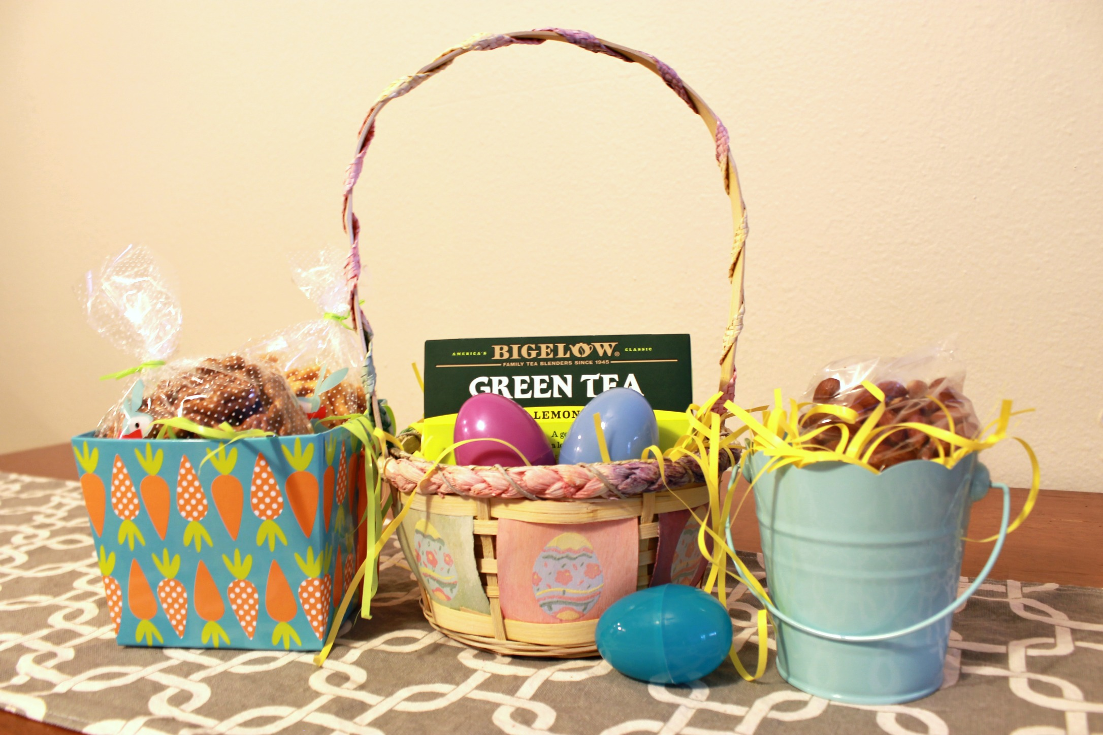Easter with Bigelow Tea #shop #TrendTea