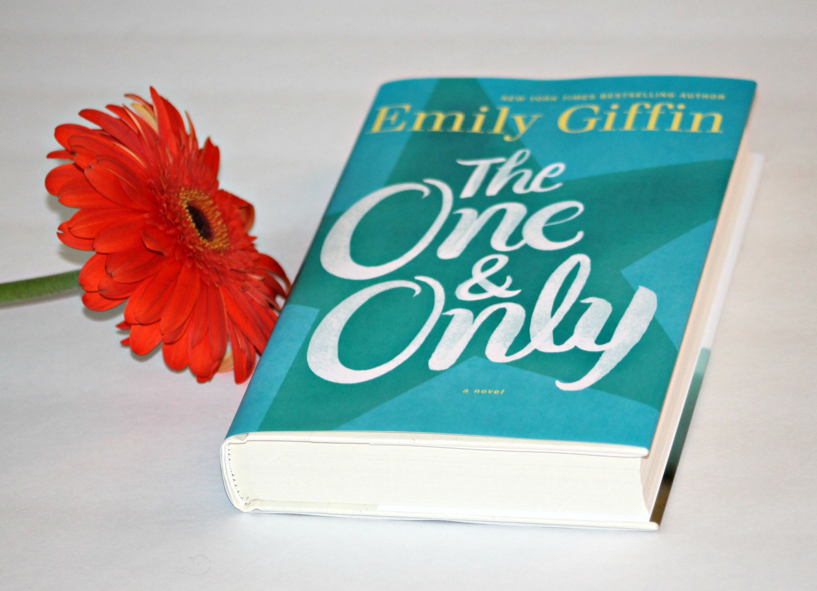 Emily Giffin The One & Only