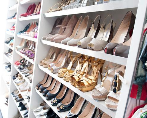 Marijin- Carrie's Shoes
