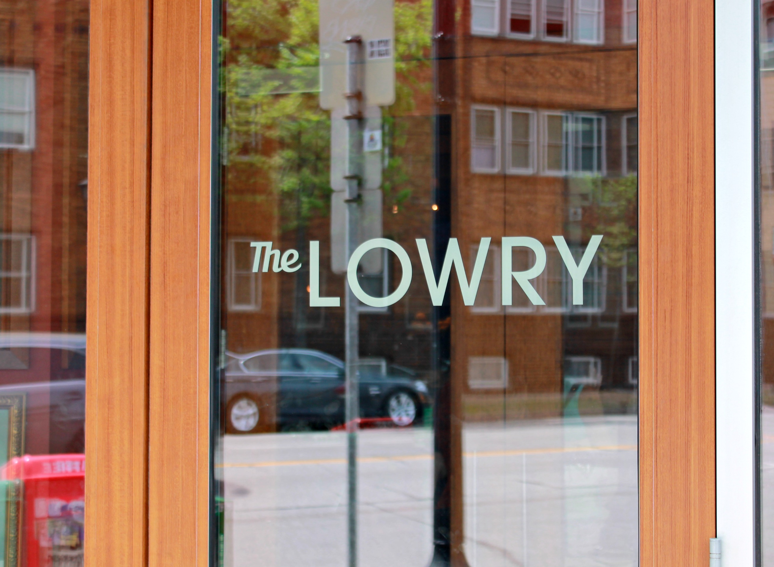The Lowry in Uptown Minneapolis