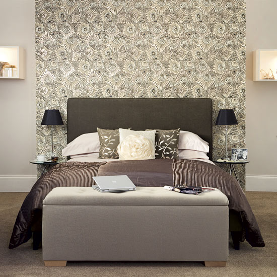 To have a room in your home which can be used as a guest bedroom