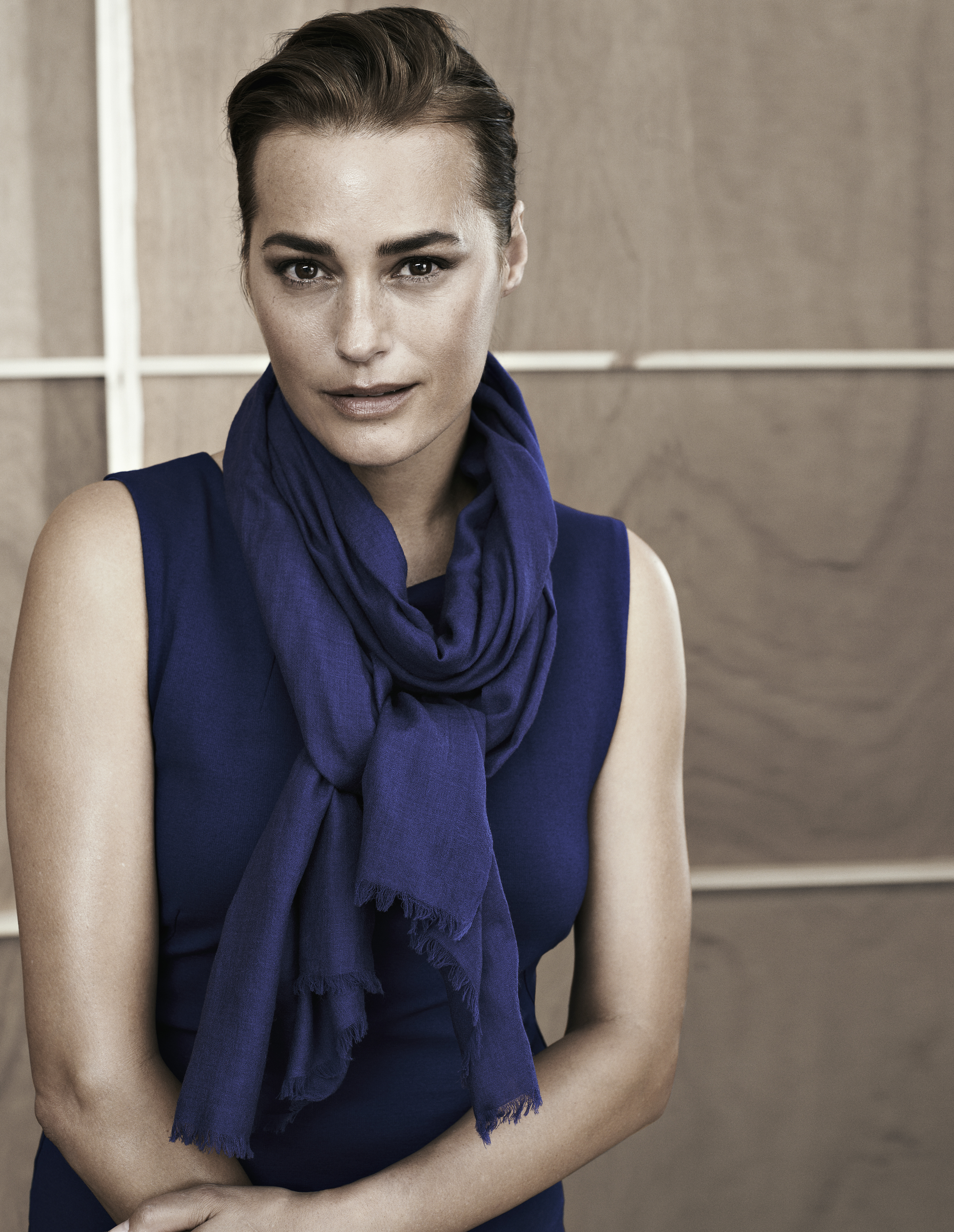 Cashmere Silk Pashmina - Winser London