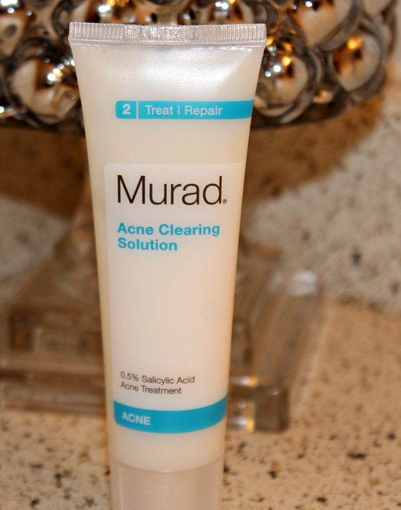 Murad Acne Clearing Solution Review