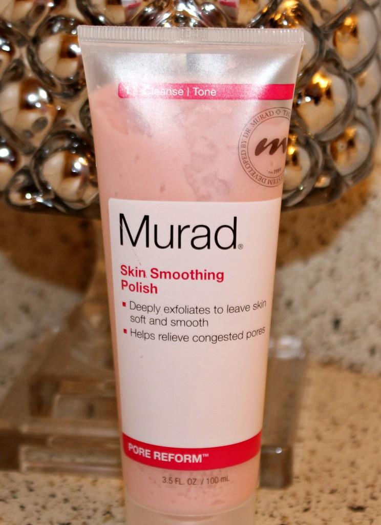 Murad Skin Smoothing Polish Review