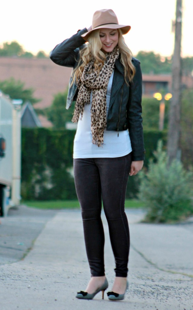 fall style with sole society