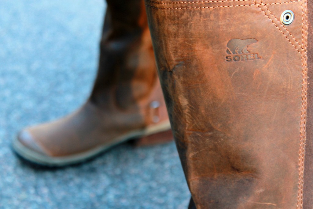 SOREL Slimboot Boots