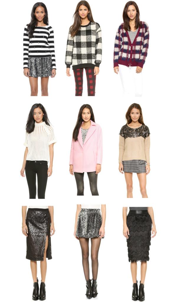 JOA Designer Available at ShopBop