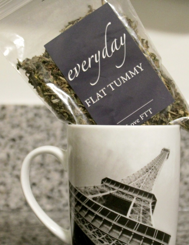 flat tummy tea review for everyday