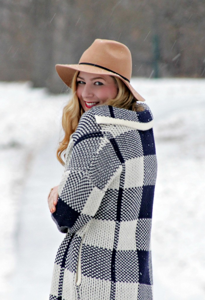 oversized sweater from piperlime