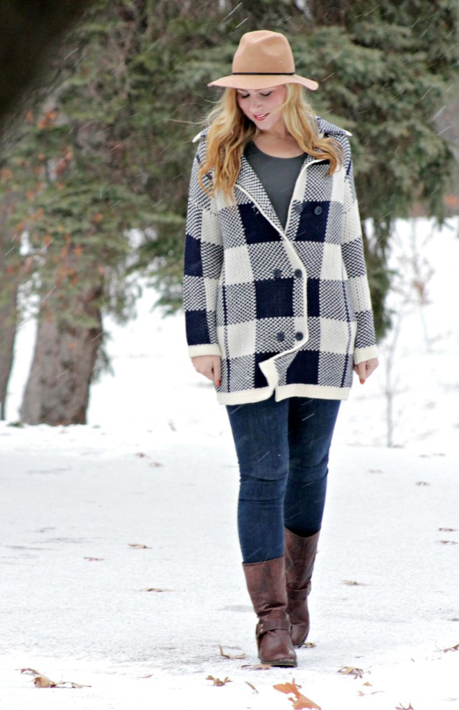 winter style moments of chic with piperlime