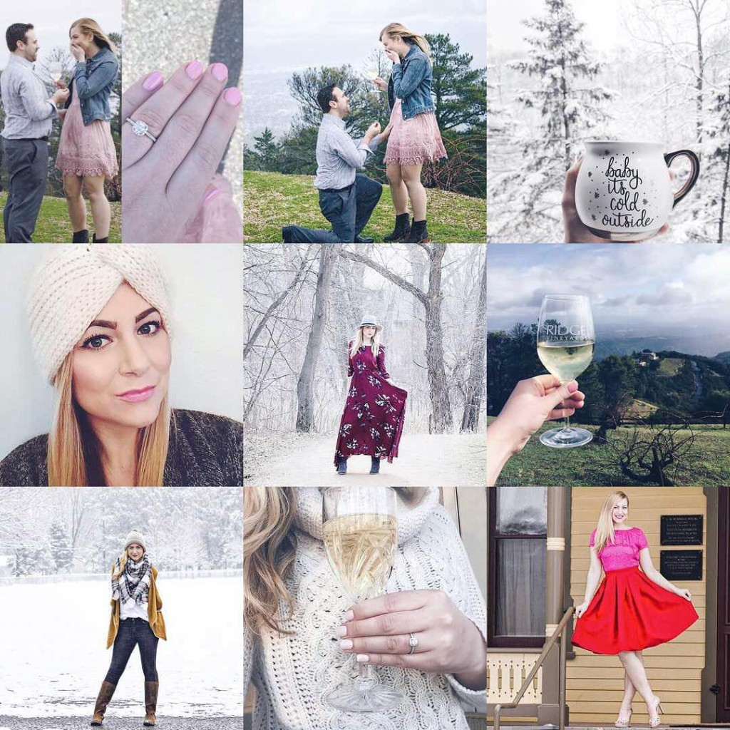 This years top nine posts! Thank you for all ofhellip