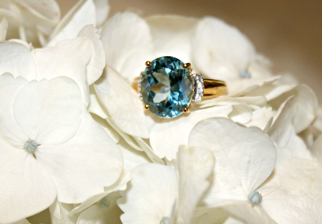Ring for Mother's Day