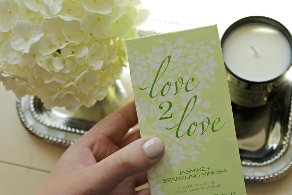 love 2 love fragrance