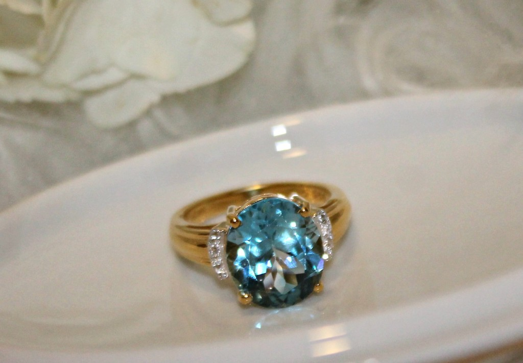 win this ring! JTV mother's day
