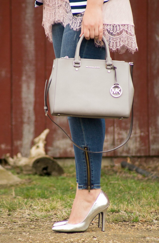 Michael Kors Handbag  Rachel's Lookbook