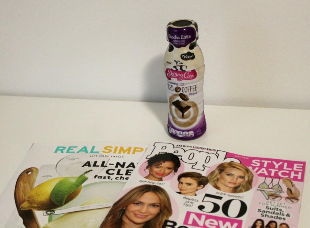 SkinnyCow Creamy Iced Coffee Drink