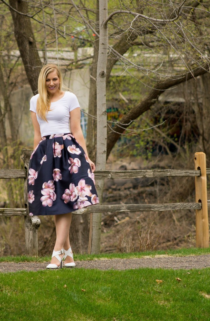 Spring Style  Rachel's Lookbook