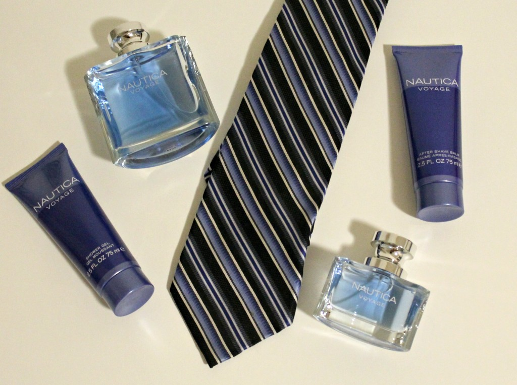 Nautica Voyage Gift Set from Macy's