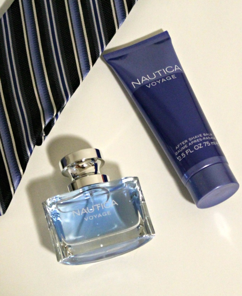 nautica voyage gift set for father's day