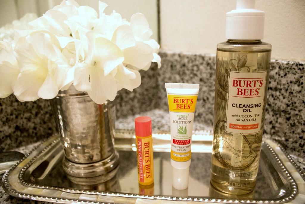 Burt's Bees Skin Care
