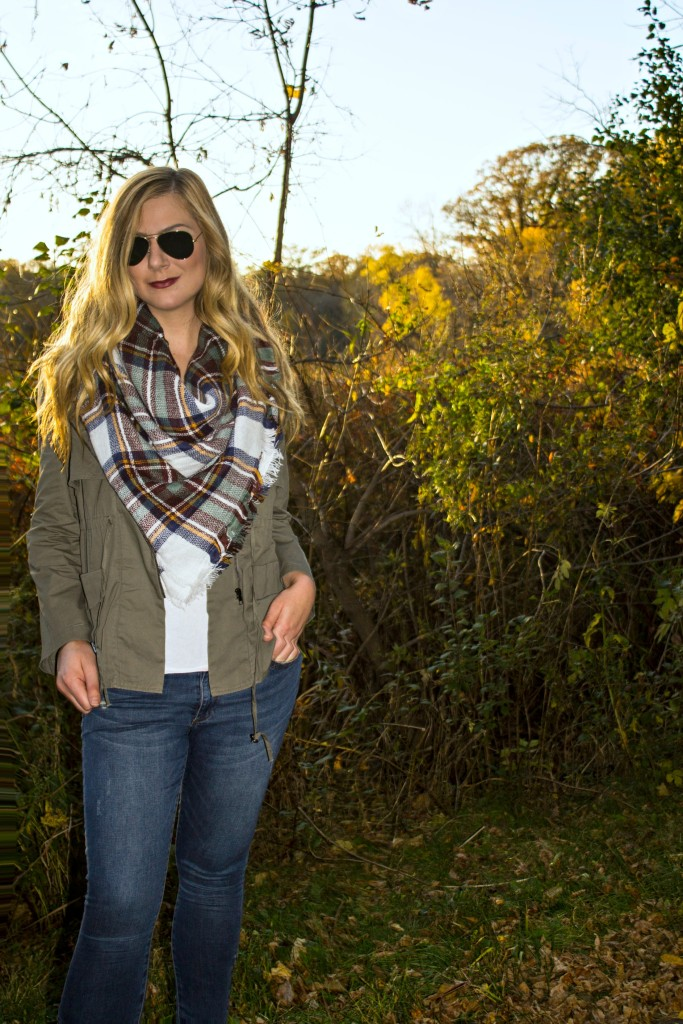 Minnesota Fall Style