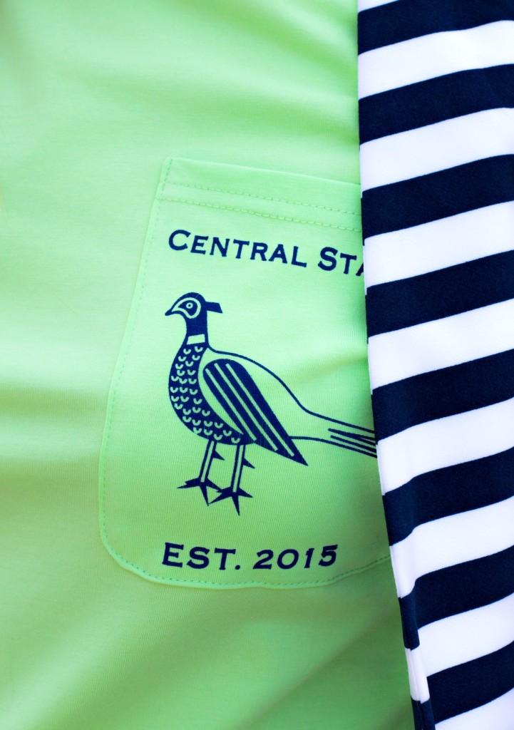Central Standard Co. Est. 2015