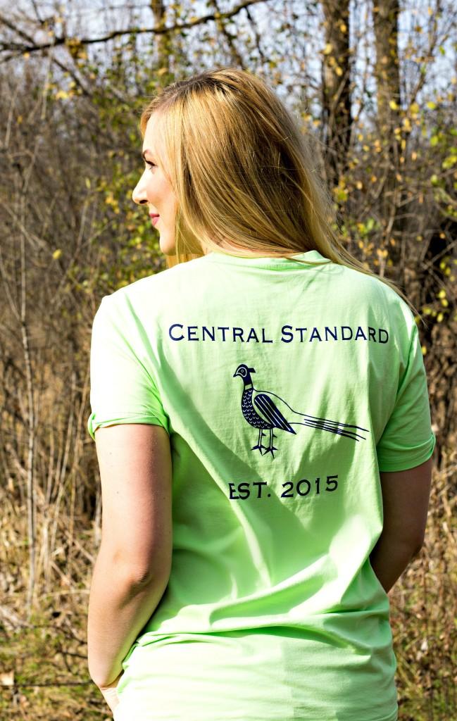 Central Standard Co.