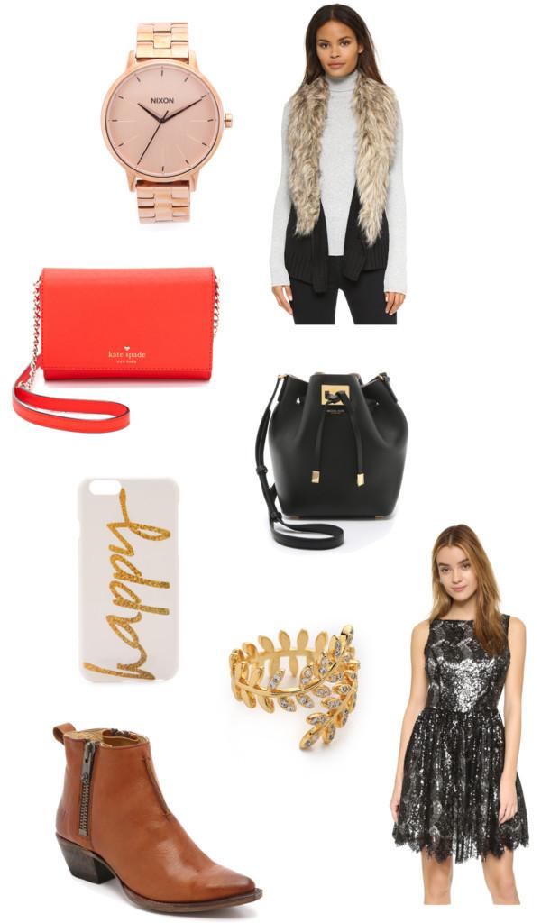 Shopbop Sale - Holiday Shopping!