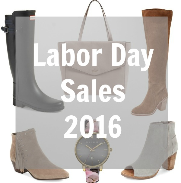 Labor Day may be over but there are still plenty of amazing deals you can score after the long weekend! To allow you to maximize shopping time, we've sifted through tons of online sales that are.