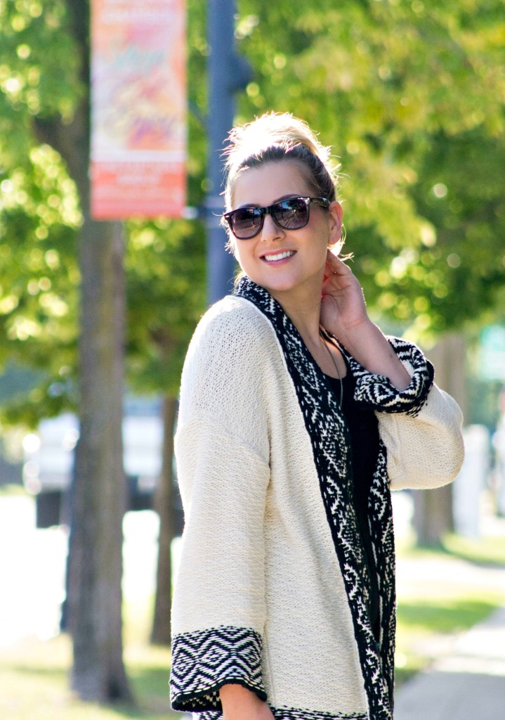 patterned-sweater-cardigan