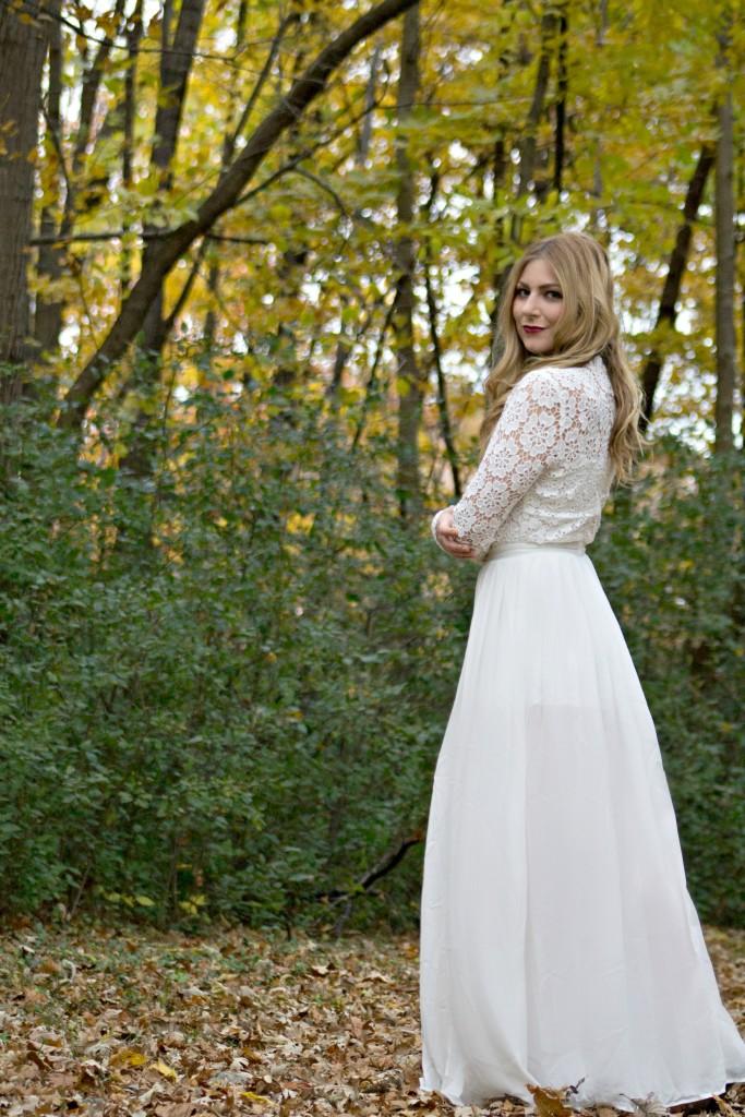 white-floral-dress