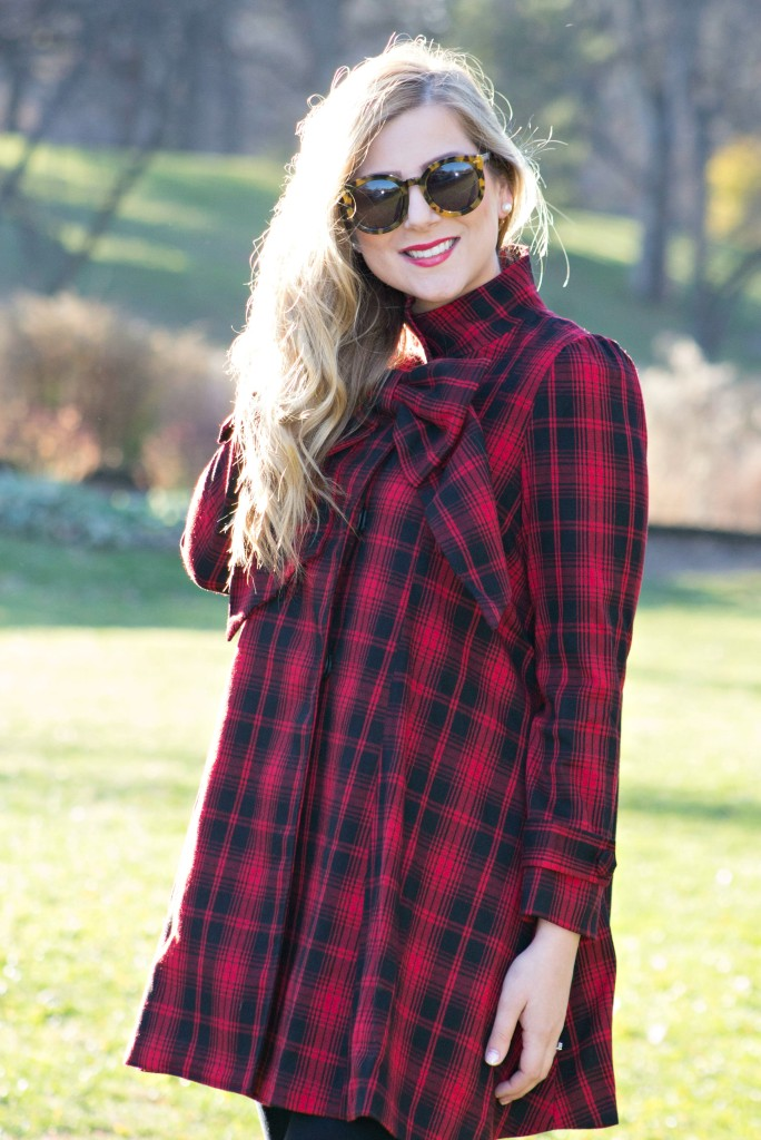 red-bow-tartan-dress-from-chicwish