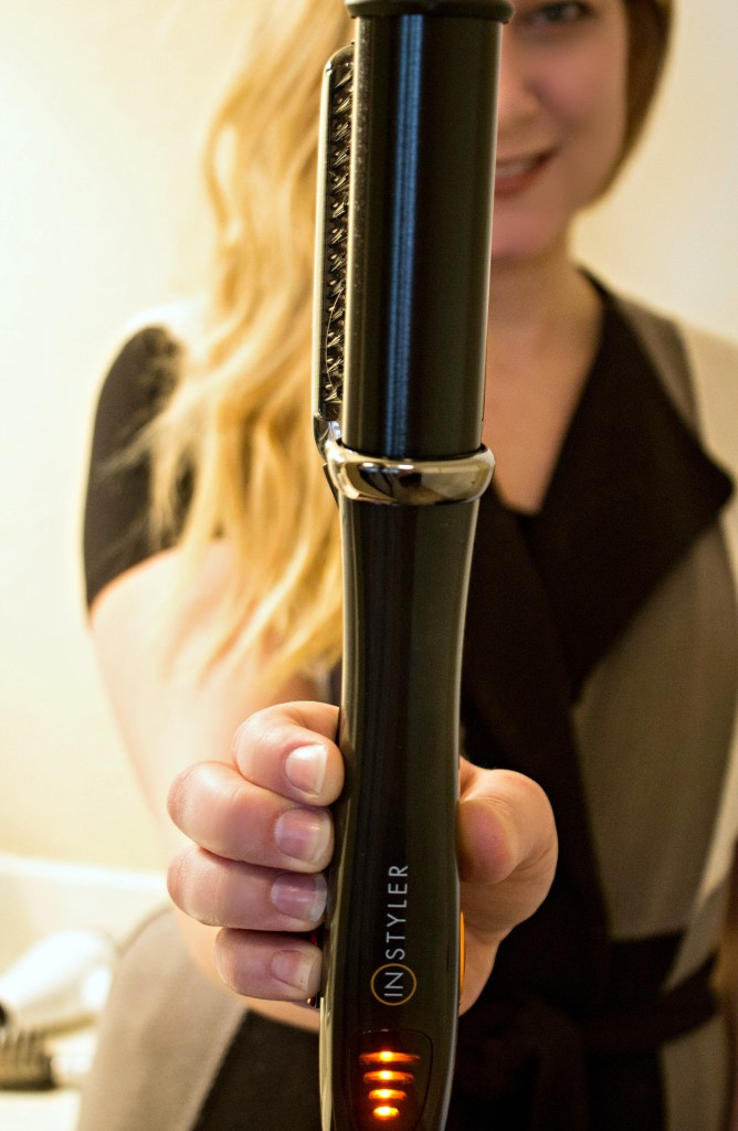 Instyler MAX 2 Way Rotating Iron
